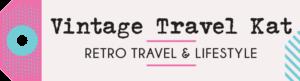 Vintage Travel Kat