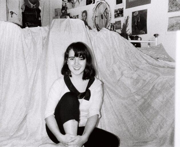 Katrina Holden Vintage Travel Kat