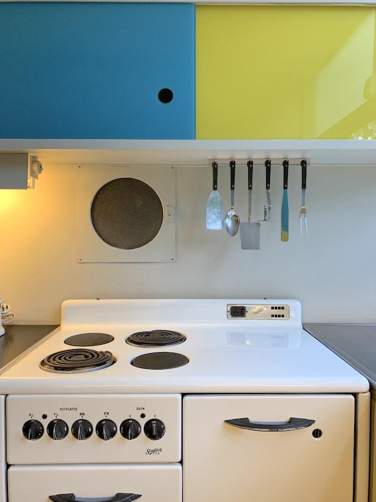 Rose Seidler House_stove_image by Evelyn Aravena