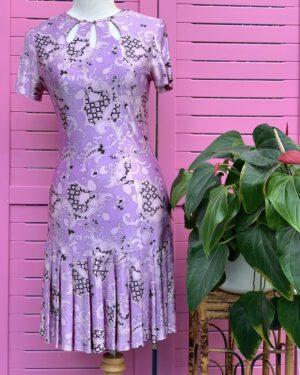 Vintage 1960s Jaki K dress