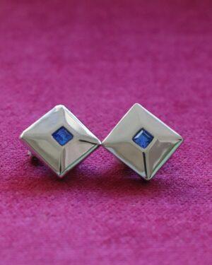 Vintage Pierre Cardin earrings