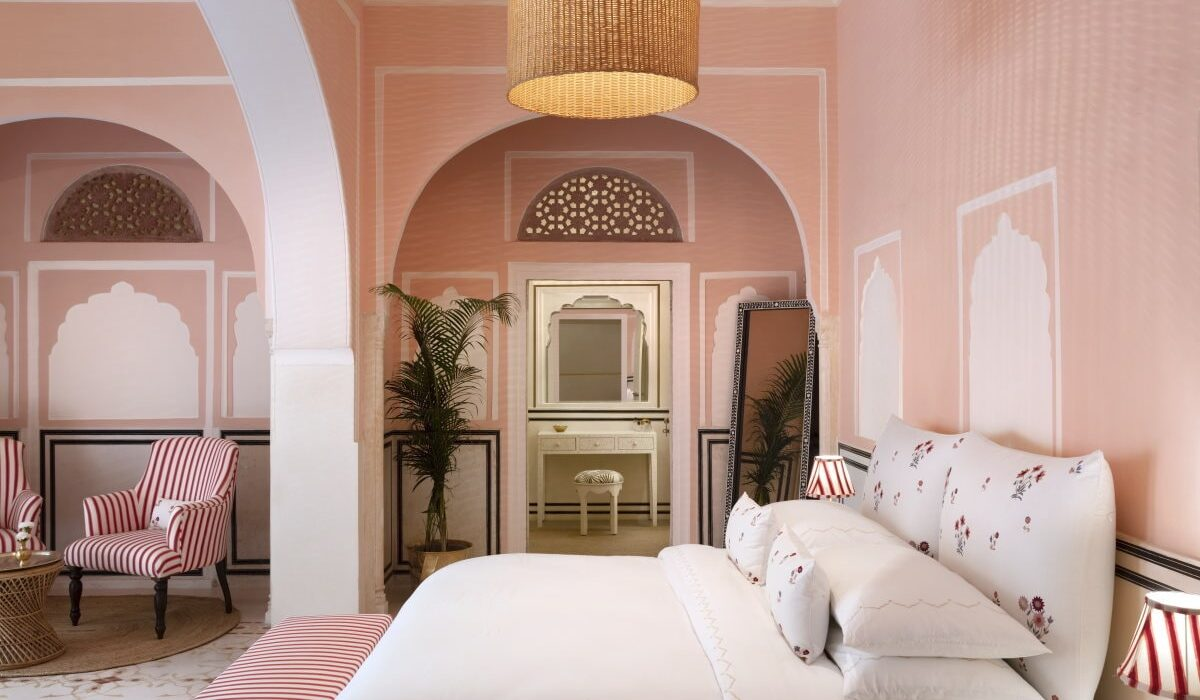 The Johri_Jaipur_Manek suite