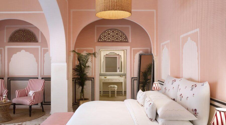 The Johri_Jaipur_Manek suite