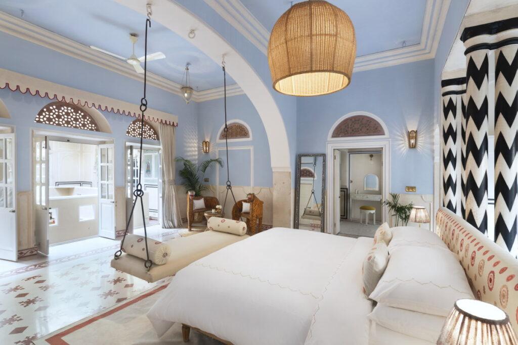 The Johri_Jaipur_Neelam suite