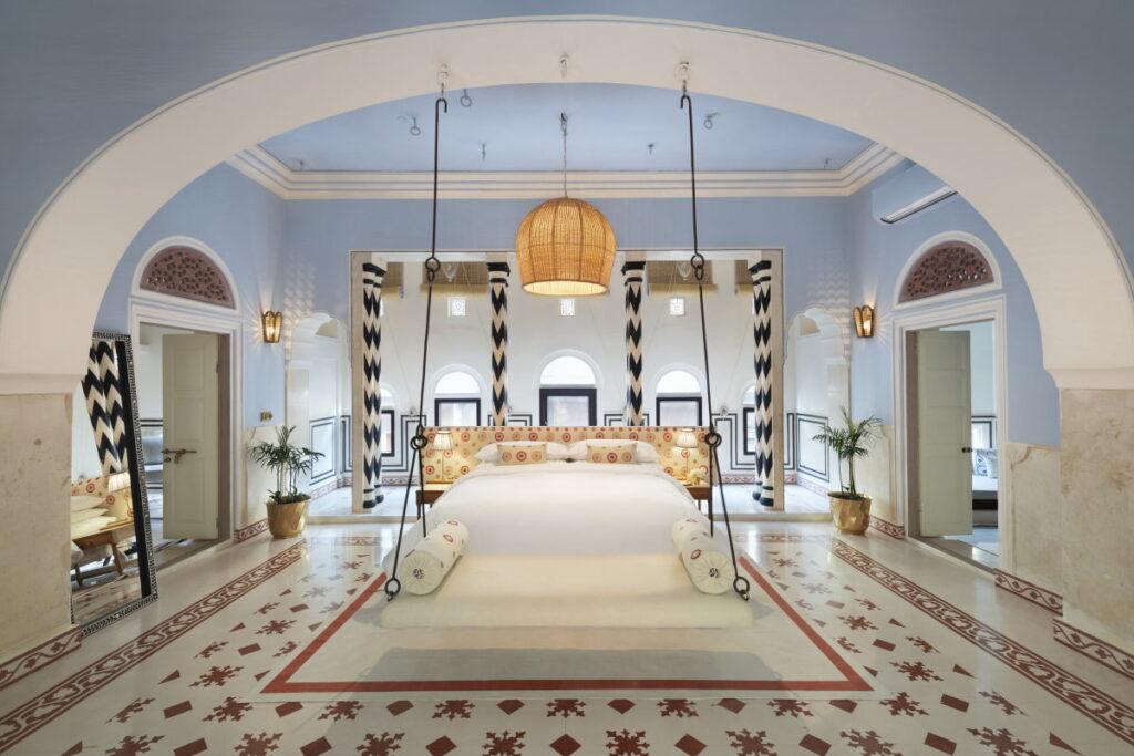 The Johri_Neelam suite