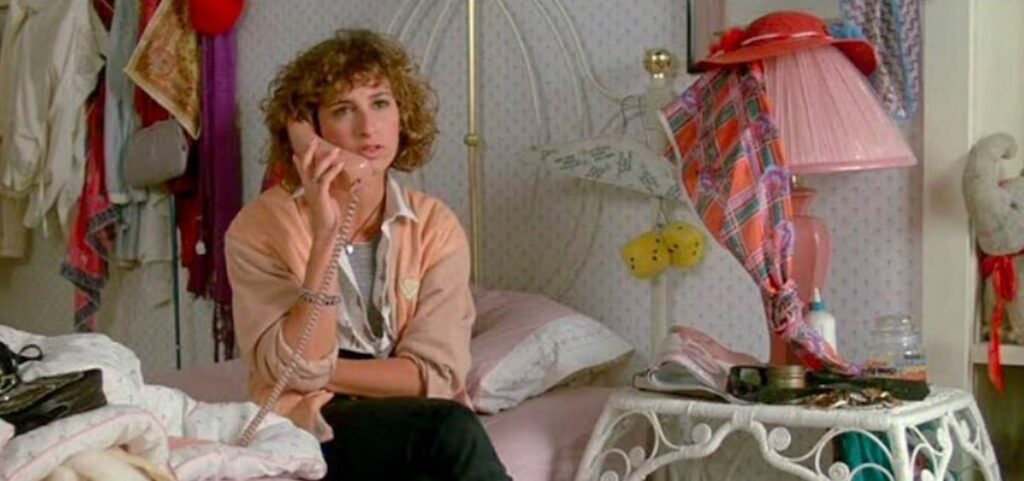 Ferris Bueller's Day Off Jennifer Gray