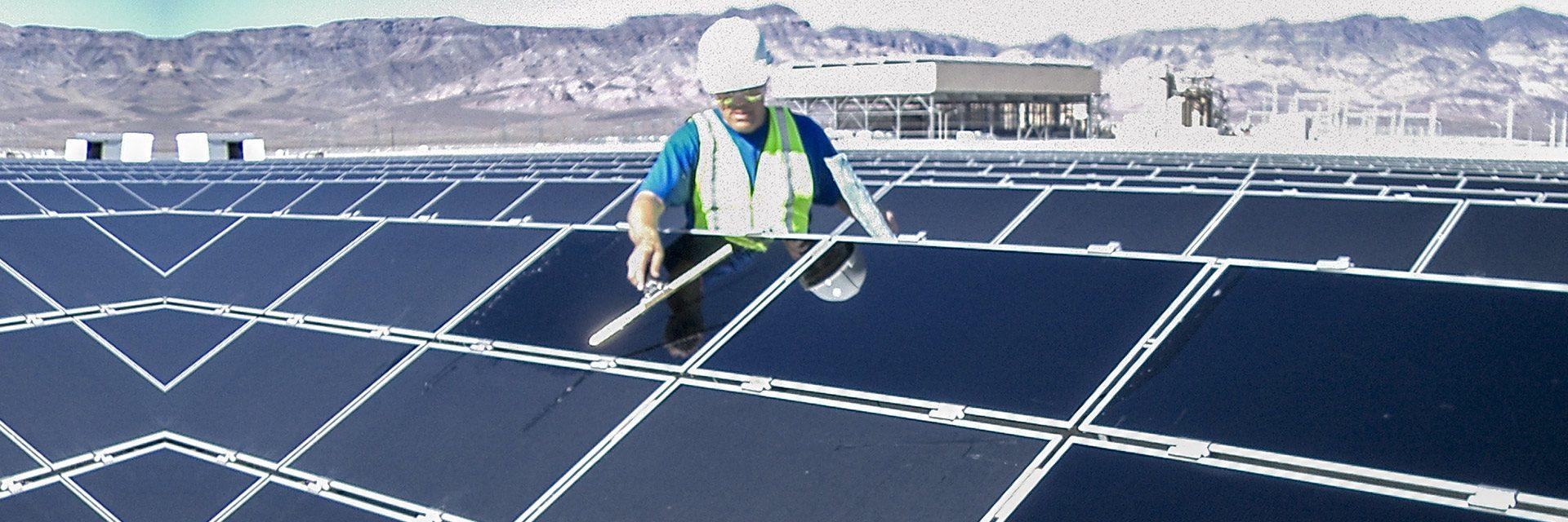 las-vegas-solar-panel-cleaning