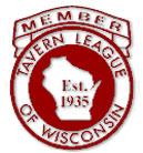 Tavern League of WI Member