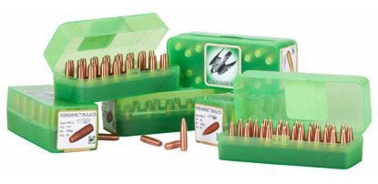 peregrine bullets in packaging