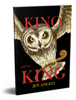 Kino and King - Jenni Angeli
