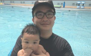Swim Instructor Perth Australia