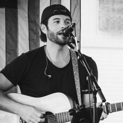 Casey Allen Band @ Buoy's Waterfront Bar & Grill