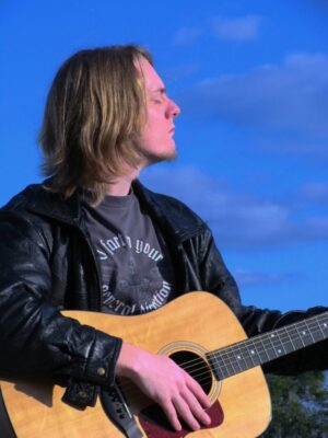 Jason Parker @ Buoy's Waterfront Bar & Grill