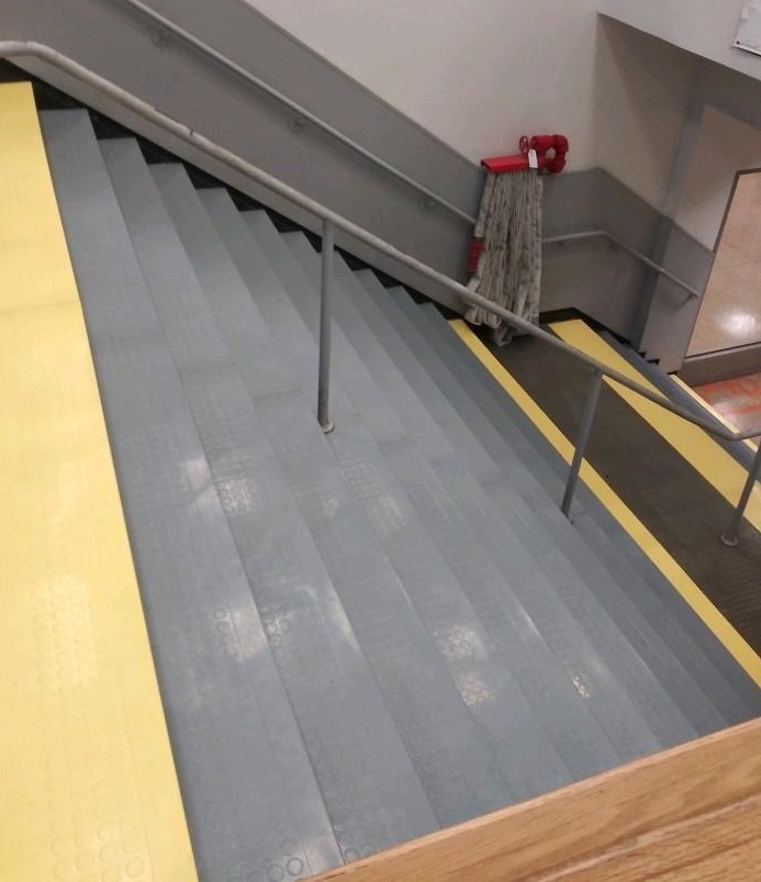 Stair Treads Indoors
