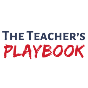 teacher's playbook