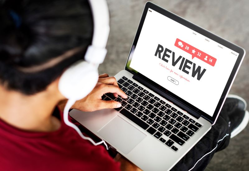 Why Reviews Are So Important for Your Brand