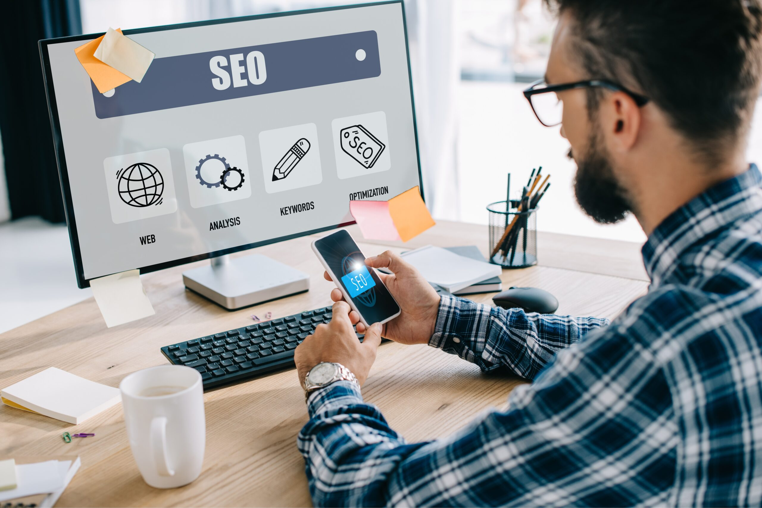 5 Ways to Get the Most Out of SEO