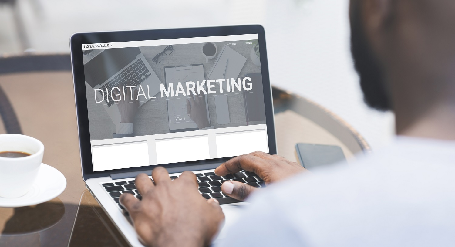 Choose the Right Digital Agency for Your Business in 2021