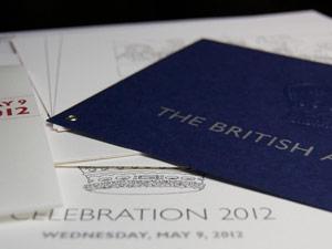 Special Event Invitation Suite