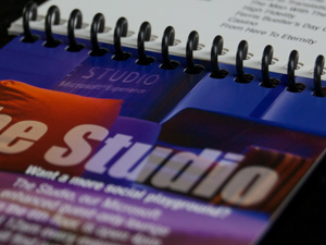 Instructional Flipbook