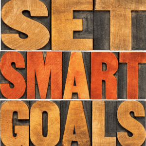 Set Smart Goals not Resolutions