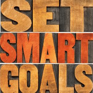 Set Smart Goals not Resolutions