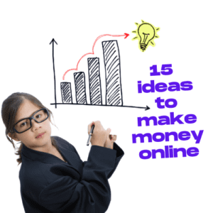 15 Ideas to Make Money as a Kid During Lockdown