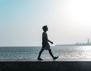 How to Use Boredom Effectively - take a walk when bored