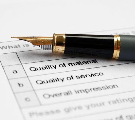 commercial cleaning building audits