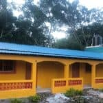 Your impact helped us create this school building