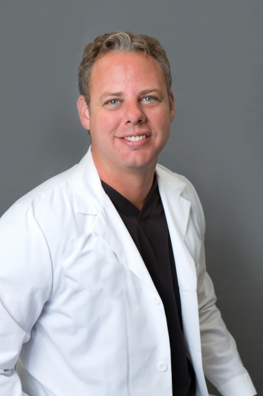 Photo of Doctor Cory J. Chambers from Cobblestone Park Family Dental