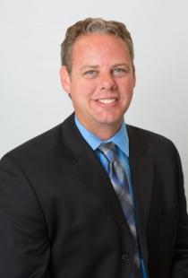 Doctor Cory J. Chambers at Cobblestone Park Family Dental in Oklahoma City