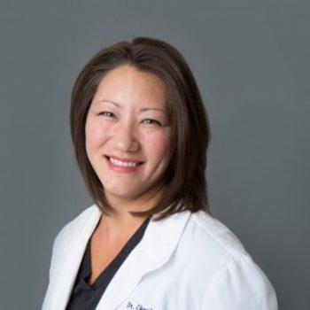 Headshot of Doctor Jennifer Chambers