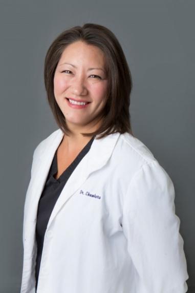 Doctor Jennifer Chambers at Cobblestone Park Family Dental