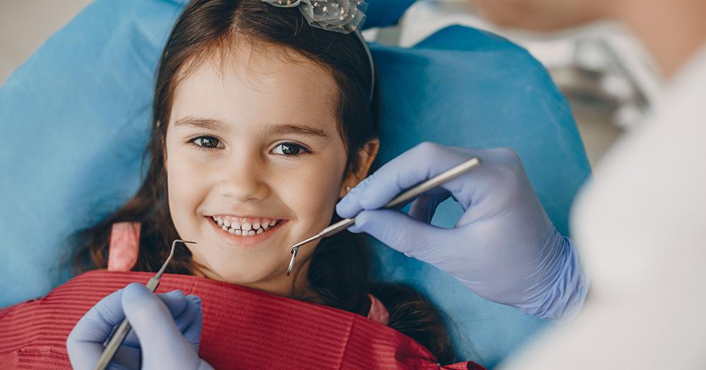 Overcoming Dental Fears: Kids Edition