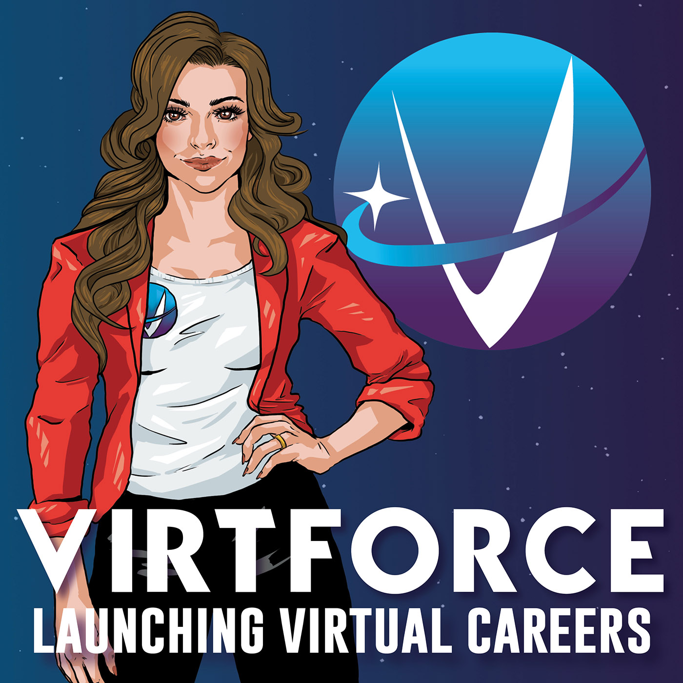 VirtForce Launching Virtual Careers