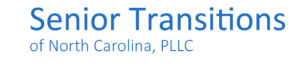 Senior Transitions Care of North Carolina Logo