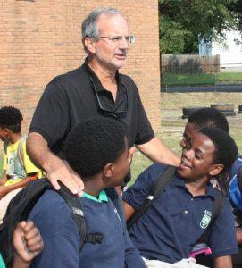 Mike Maruca, Head of School