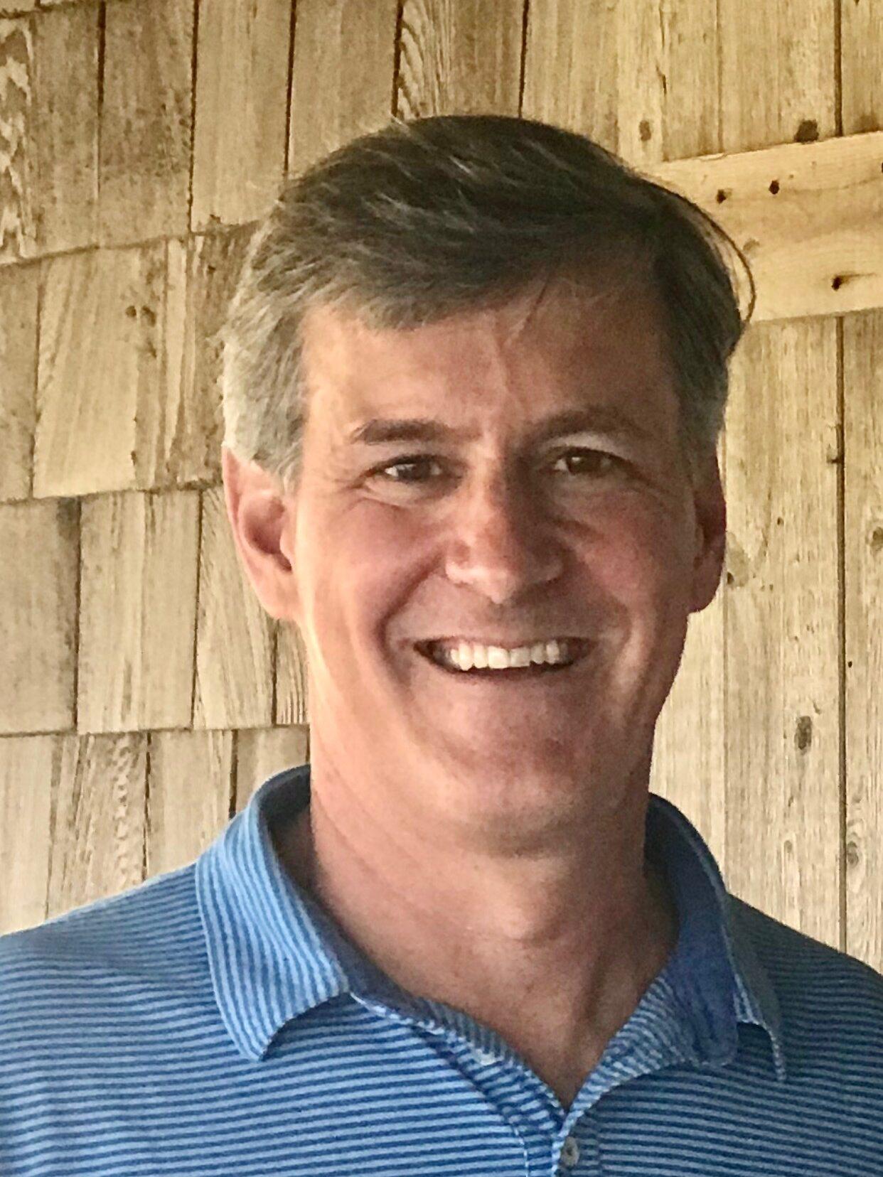 Image of Gordon W. Wallace, Jr.