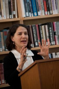 Image of Beth Cohen, Ph.D.