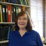 Image of Lotta Stone, Ph.D.