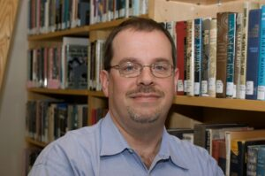 Image of Jeffrey Koerber, Ph.D.