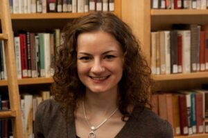 Image of Joanna Sliwa, Ph.D.