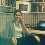 Image of Ilana Offenberger, Ph.D.