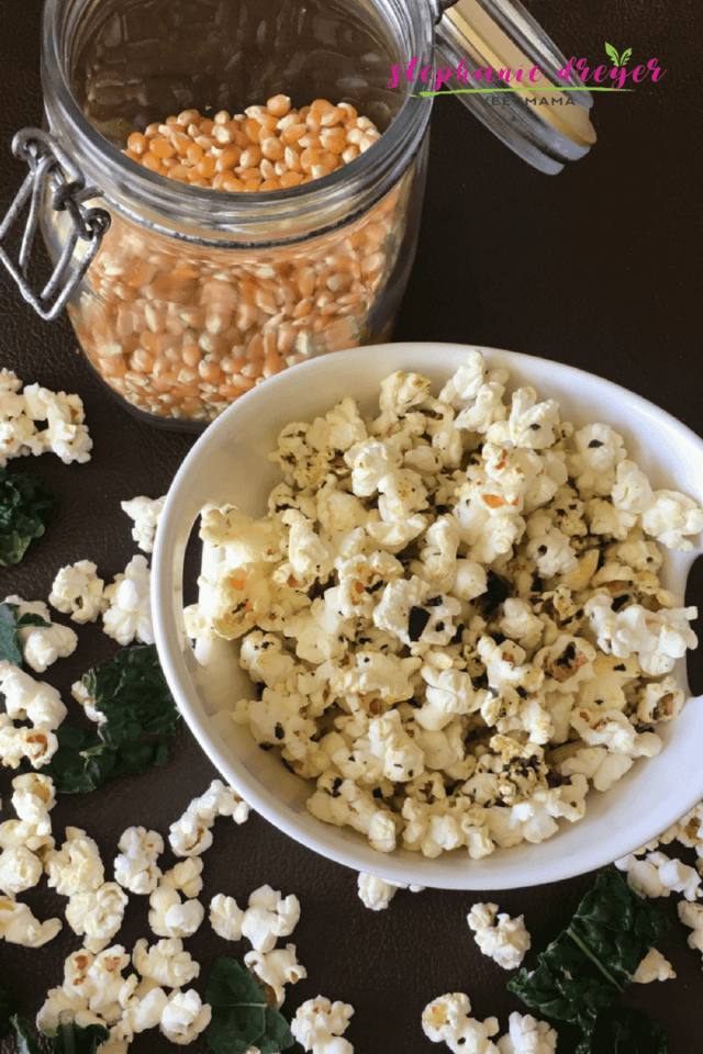 Change up your snack game with one of these 5 delicious ways to eat popcorn. From Popcorn Bark to Cracker Jacks, these aren't your regular bowl of kernels.