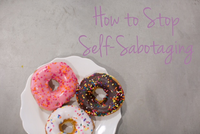 How to Break the Self-Sabotage Cycle?