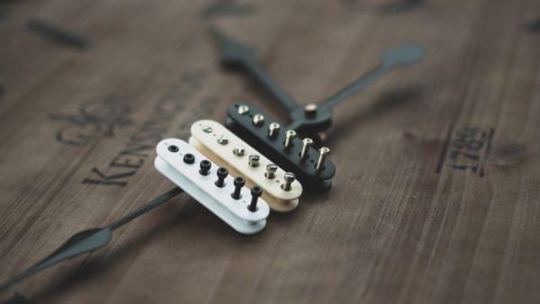 The Guitarmory