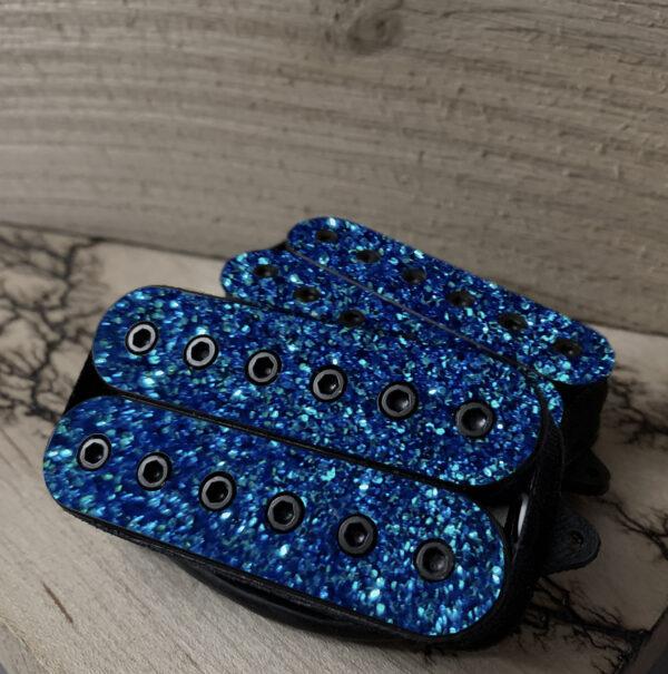 Royal Blue Sparkle