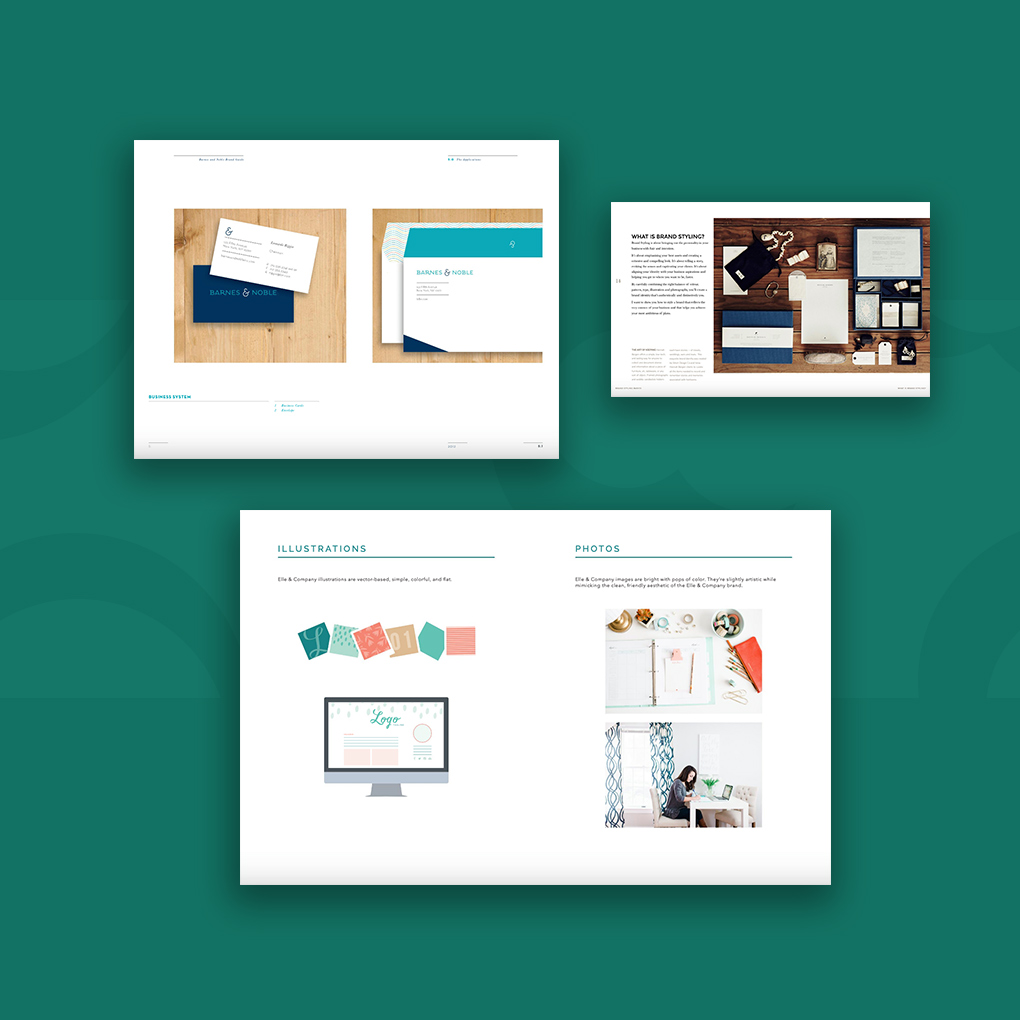 Brand Style Guide Resources