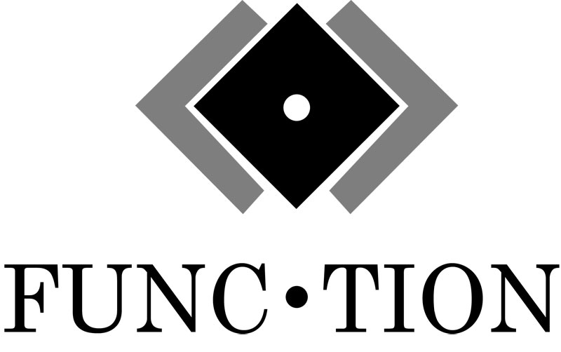 New Logo | Func•tion Interiors and Home Furnishings